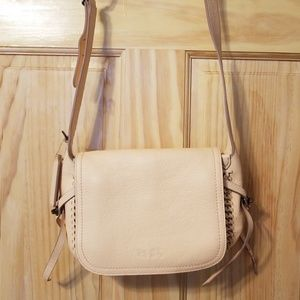 Coach Dakota whiplash crossbody